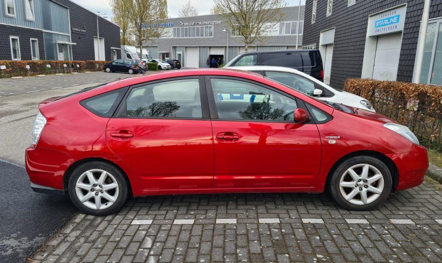 Guncel arac listesi-Toyota Prius op aanvraag/Siparise gore Toyota Prius temin edebiliriz
