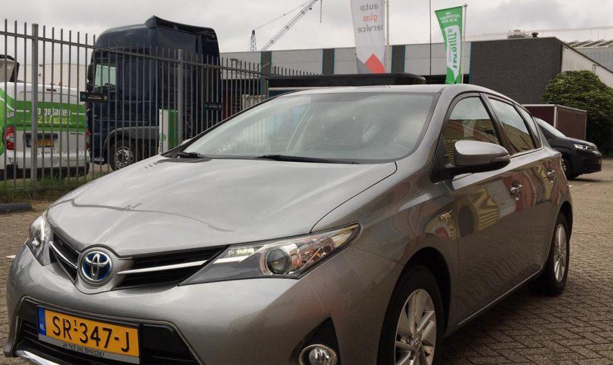 Toyota Auris Aspiration Hybride 1.8 2014 191.000 km